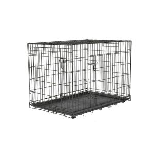 American Kennel Club 42 In X 30 In X 28 In Large Wire