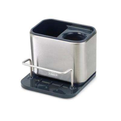 Surface Stainless-Steel Sink Tidy - Small