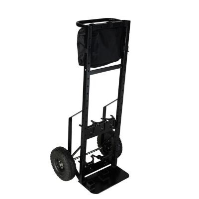 Puller Cart for M3K & M6K Pullers - portable storage cart
