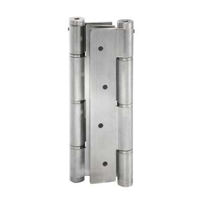7-1/8 in. Double Action Spring Hinge