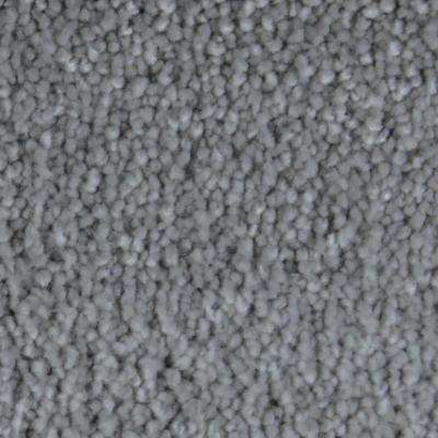 Carpet Sample - Spicework I - Color Jolliet Texture 8 in. x 8 in.