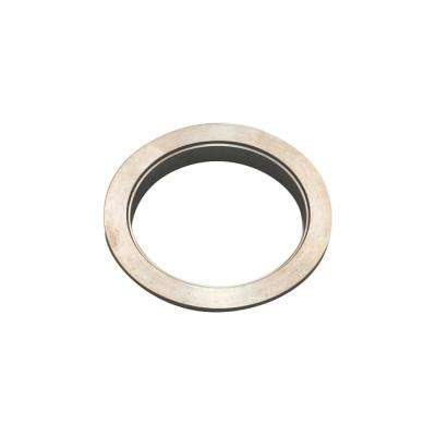 Stainless Steel V-Band Flange for 3in O.D. Tubing - Female