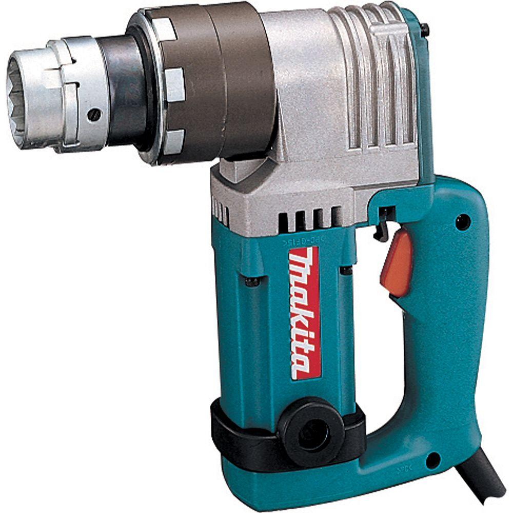 Makita 120 Volt 3 4 In Corded Shear Wrench 6922nb The