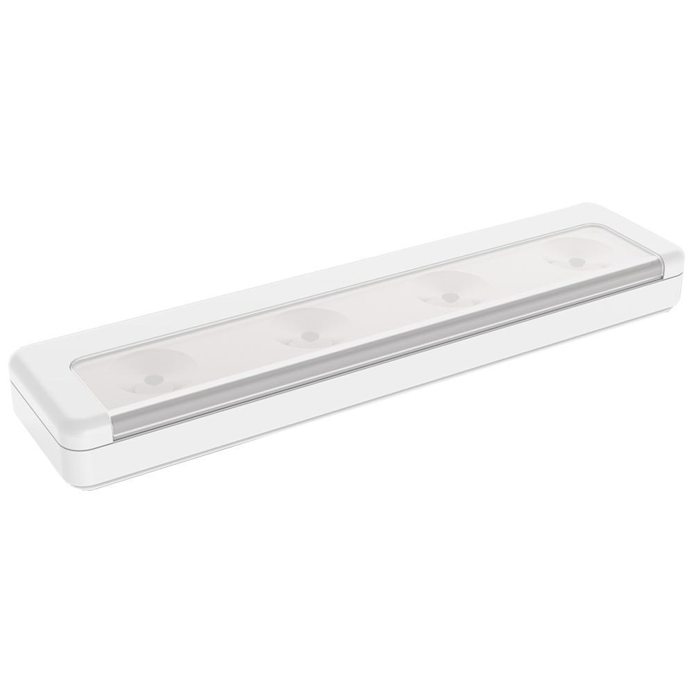 Brilliant Evolution Led White Ultra Thin Under Cabinet Light