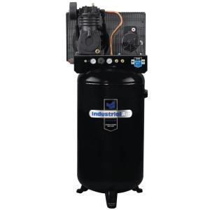 Industrial Air 80 Gal. Stationary Electric Air Compressor by Industrial Air