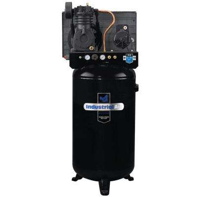 80-Gal. Stationary Electric Air Compressor