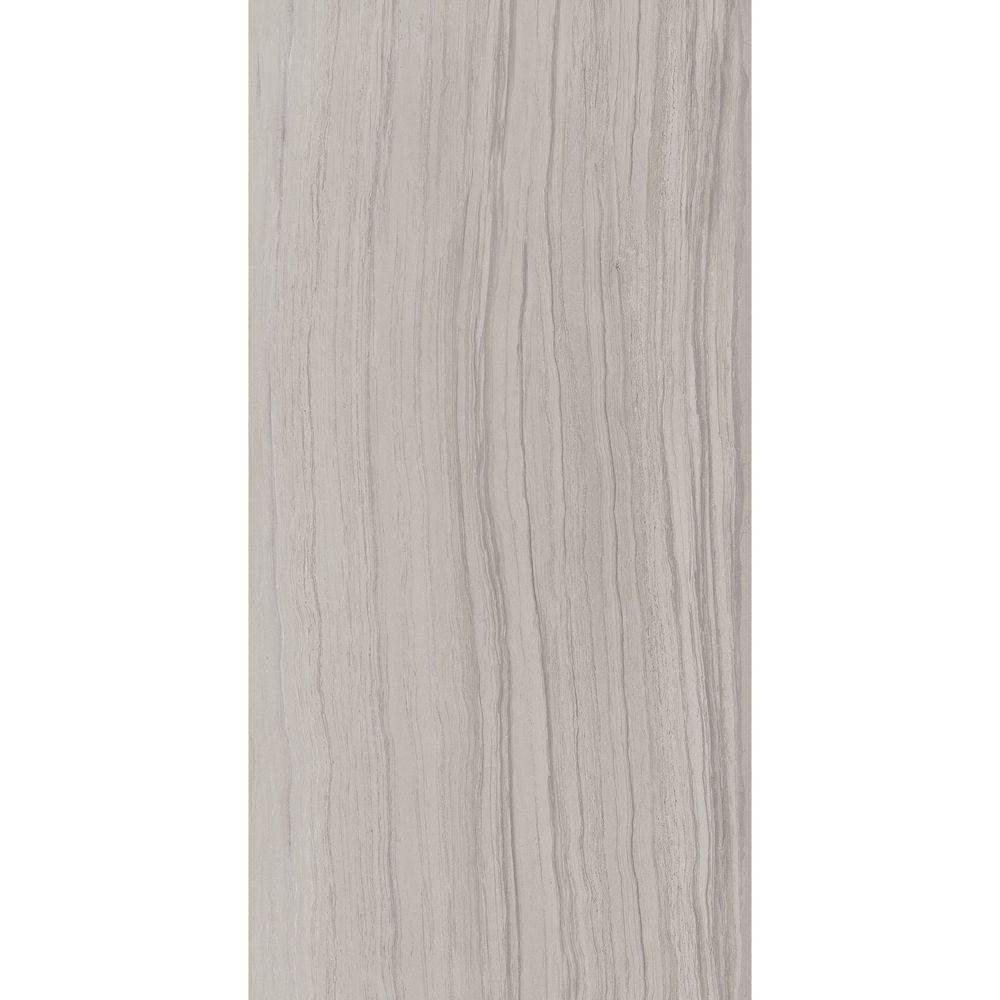 Allure 12 in. x 24 in. Grey Stone Luxury Vinyl Tile Flooring (24 sq. ft. / case)