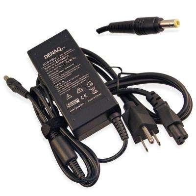 18.5-Volt 1.1 Amp 5.5 mm-2.5 mm AC Adapter for HP DESKJET Series