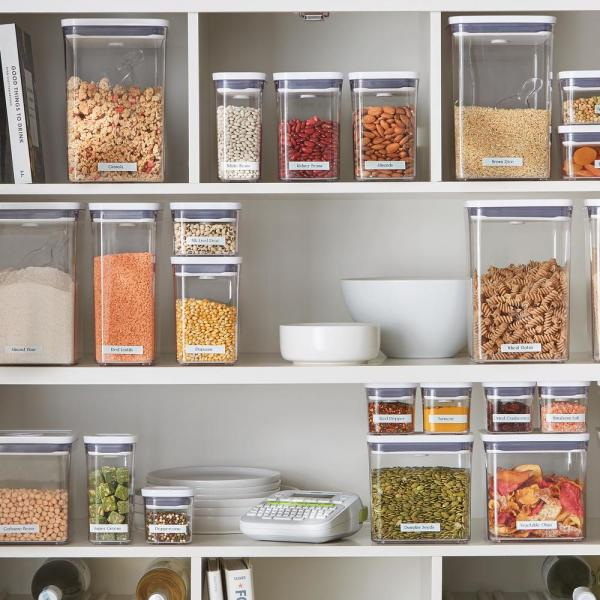 OXO Good Grips 20-Piece POP Container Set 11236600 - The Home Depot
