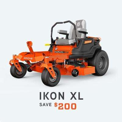 Rear-wheel Drive - 22 hp - Riding Lawn Mowers - Outdoor