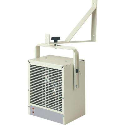 4,000-Watt Electric Garage Portable Heater
