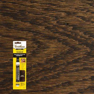.33 oz. Dark Walnut Wood Stain Furniture & Floor Touch-Up Marker