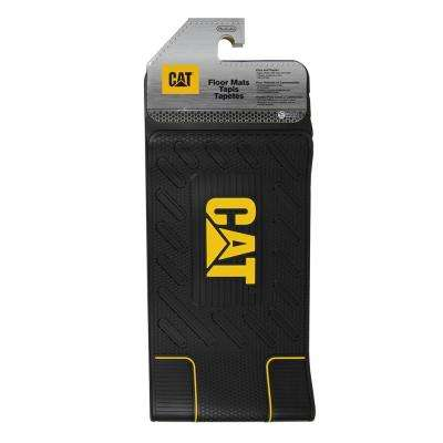 Caterpillar Rear Runner Floormat