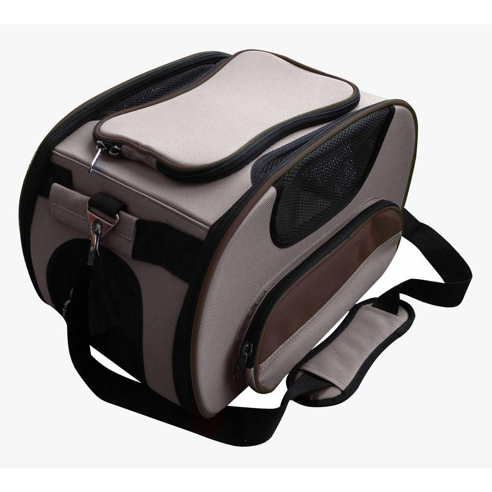 Airline Approved Sky Max Modern Collapsible Pet Carrier