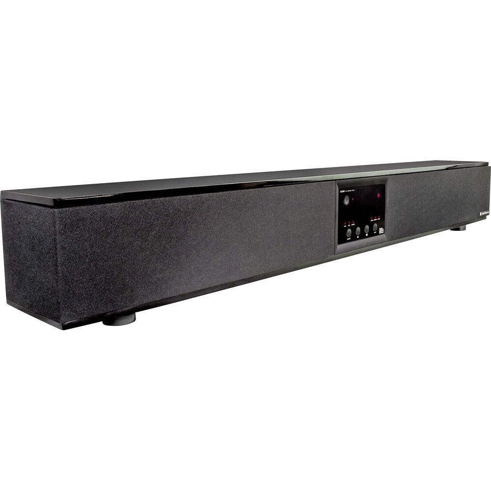 AudioSource 38 in. Soundbar with Sonic Emotion 3D Sound-DISCONTINUED