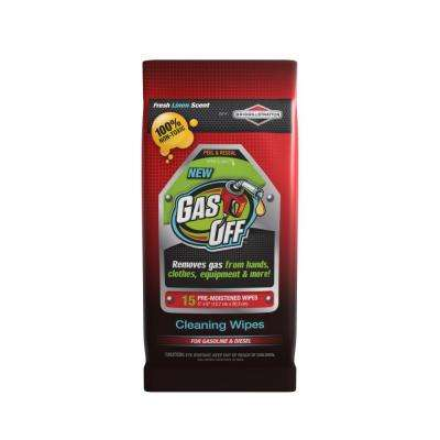Gas Off Hand and Surface Cleaner