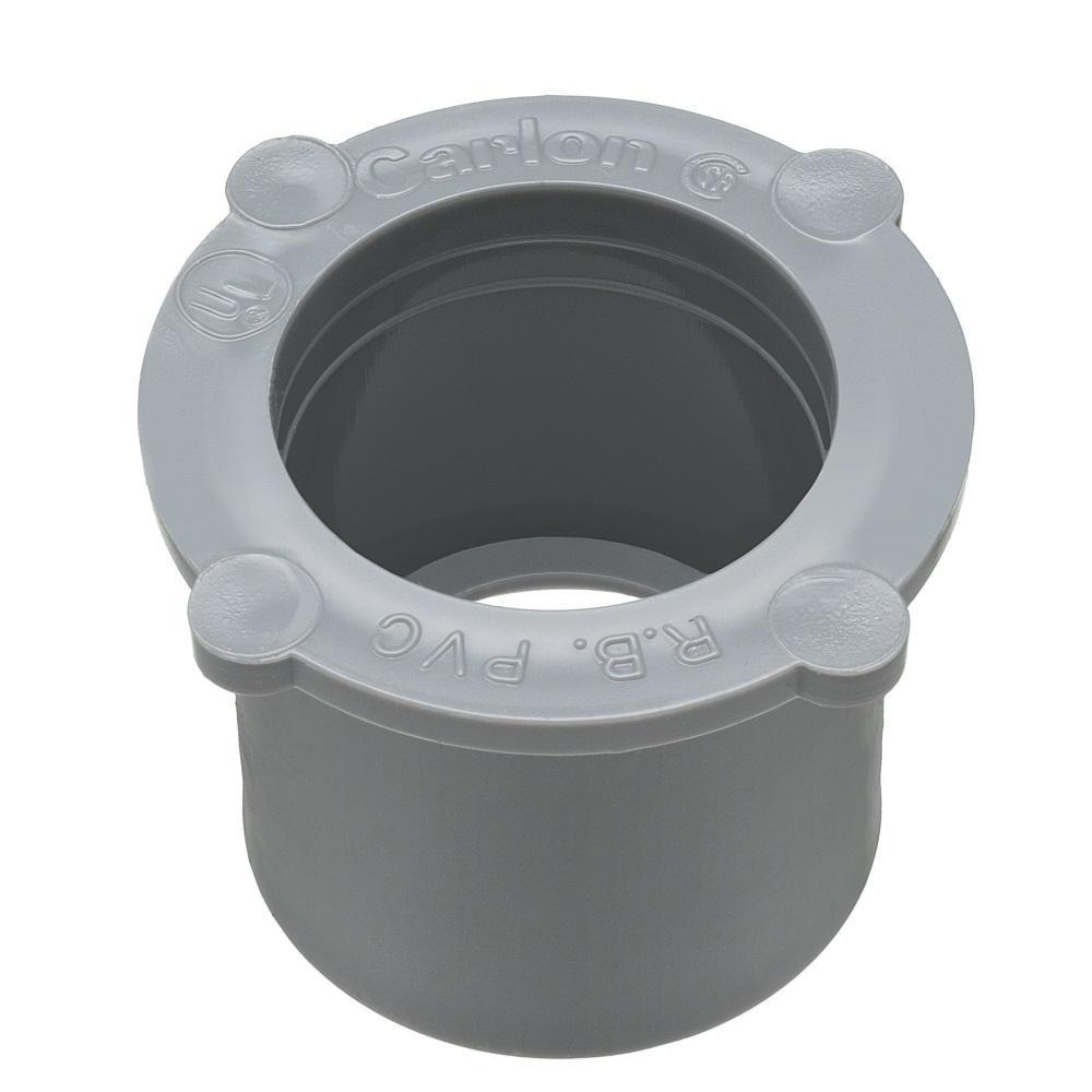 2 in. Non-Metallic Reducer Bushing (4 per Case)