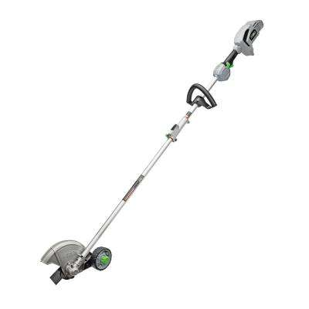 56-Volt Lithium-ion Cordless Power Head + Edger Bare Tool (Multi Head + Edger Attachment)