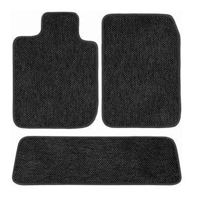 2017 2018 2015 2014 2012 2013 2016 2019 BMW X3 Red Oriental Driver /& Passenger Floor GGBAILEY D3493A-F1A-RD-IS Custom Fit Car Mats for 2011