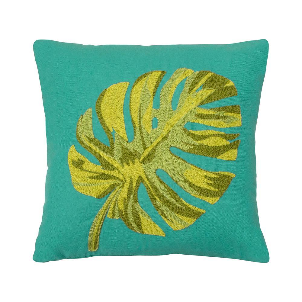 Oasis Decorative Pillow