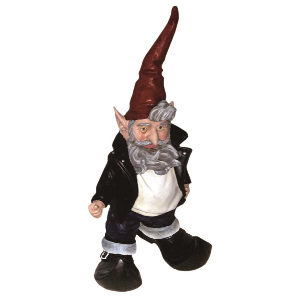 15 in. H Happy Days The Fonz 50's Gnome AAYYY Thumbs-Up