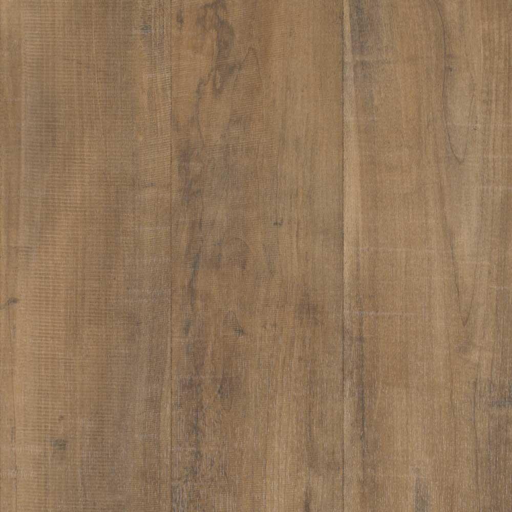 Outlast+ Harvest Cherry 10 mm 5 in x 7 in Laminate Flooring- Take Home Sample