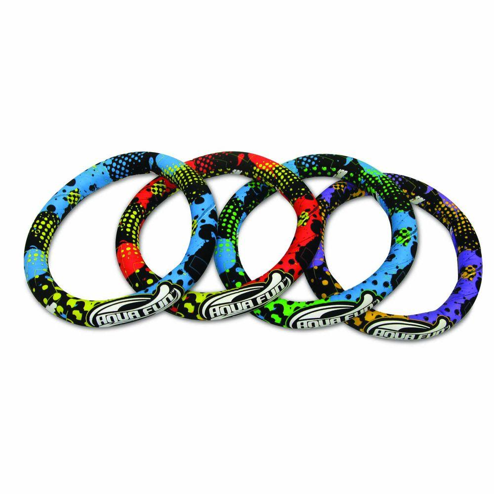 null Active Xtreme Dive Rings