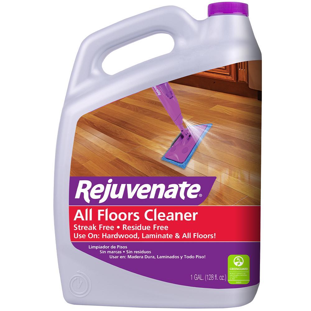 128 Oz Floor Cleaner