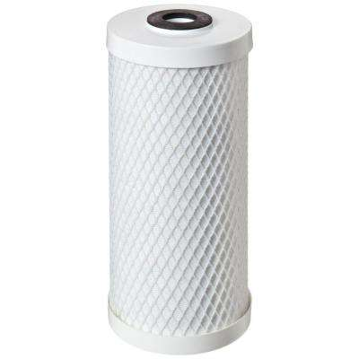 CBC-BB 9-3/4 in. x 4-5/8 in. Cyst Reduction Water Filter