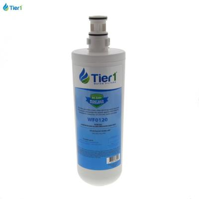Pelican Water PDF-1500-RPF Single Stage Carbon Replacement for Undercounter Drinking Water Filter White