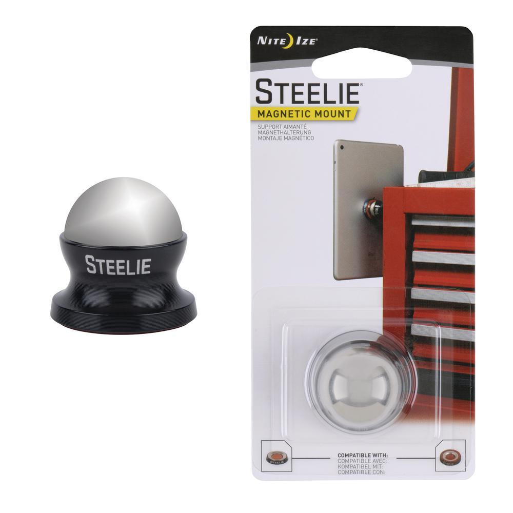 Steelie Magnetic Mount Component
