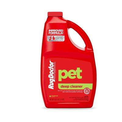 48 oz. Pet Deep Carpet Cleaner