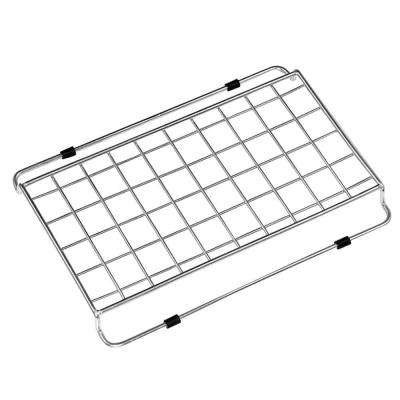 Wirecraft 12 in. Wire Rack