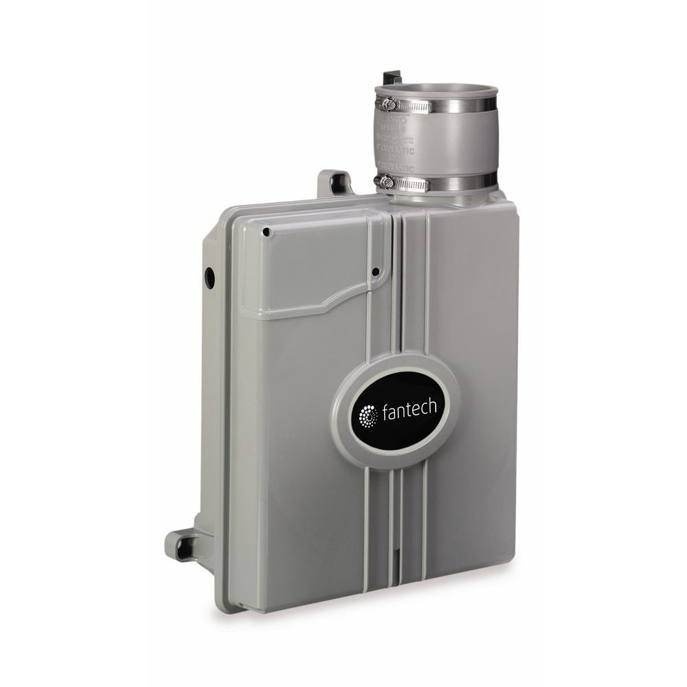 HP Slimline 159 CFM Radon Fan