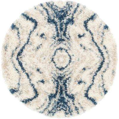 3 Round Area Rugs Rugs The Home Depot