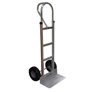 dollies and hand trucks magliner 500 lb capacity aluminum truck with 29363