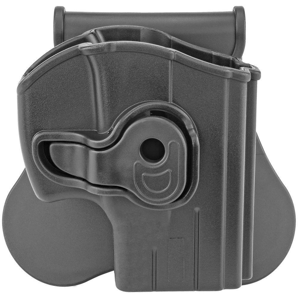 Boomstick Gun Accessories Tactical Grade 360-Degree Swivel