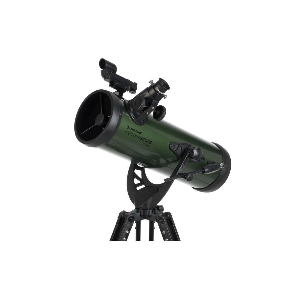Explorascope 114AZ Telescope