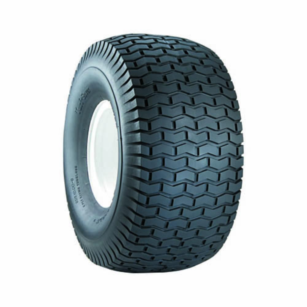 Turfsaver Lawn Garden Tire - 9X350-4 LRB/4-Ply (Wheel Not Included)