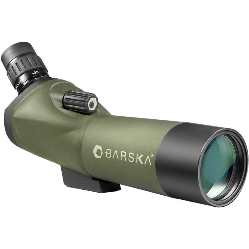 Blackhawk 18-36x50 Hunting/Nature Viewing Spotting Scope
