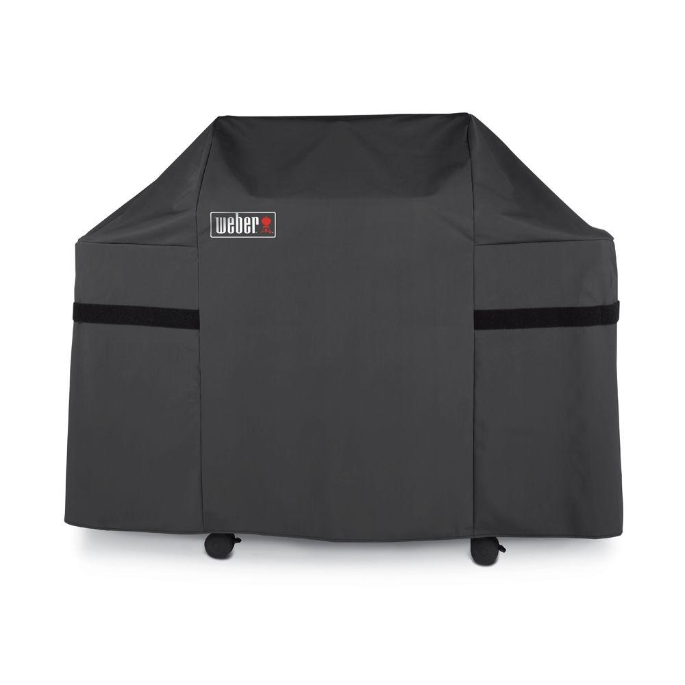 Weber Genesis E and S Series Premium Grill Cover-DISCONTINUED