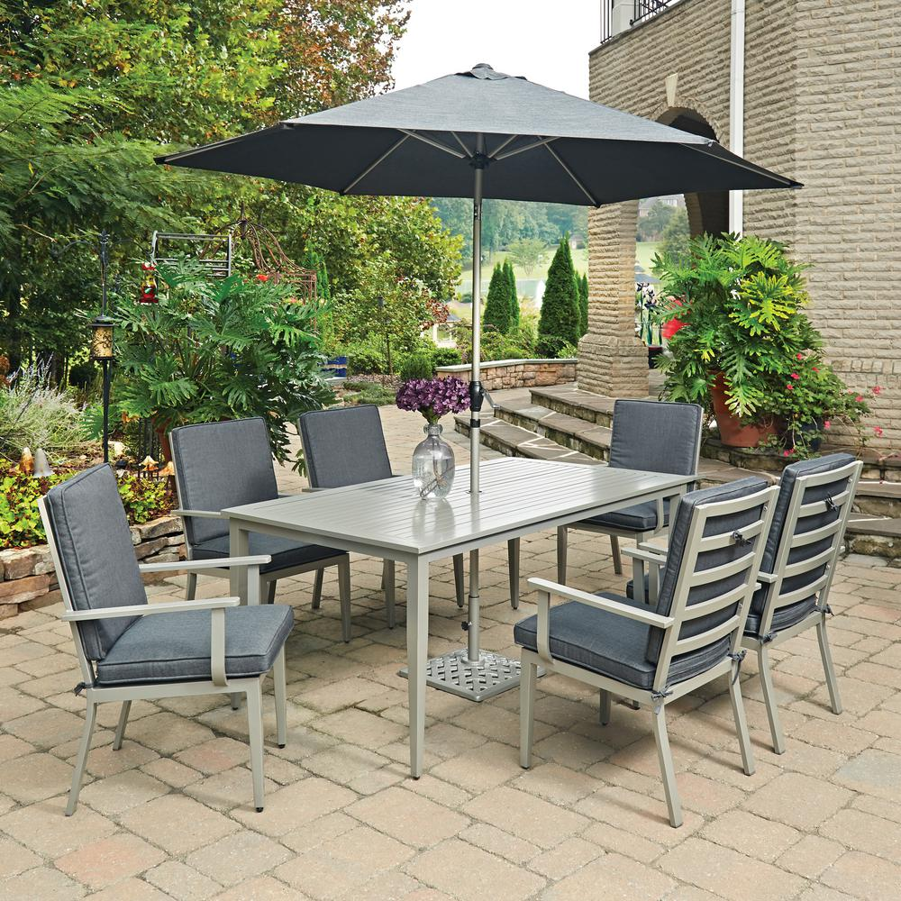 Home Styles South Beach Grey 9piece Rectangular Extruded. Recycled Plastic Outdoor Furniture Manufacturers. Spider House Patio Bar Cafe Austin. Outdoor Patio Furniture Sam Club. Porch An Patio. Large Pavers For Patio. Clearance Patio Pub Table. Back Porch Building Ideas. Patio Homes For Sale Sartell Mn