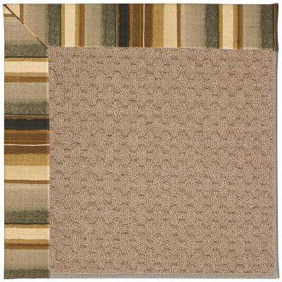 Zoe Grassy Mountain Cinders 2 ft. x 3 ft. Area Rug