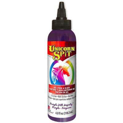 4 fl. oz. Purple Hill Majesty Gel Stain and Glaze Bottle (6-Pack)