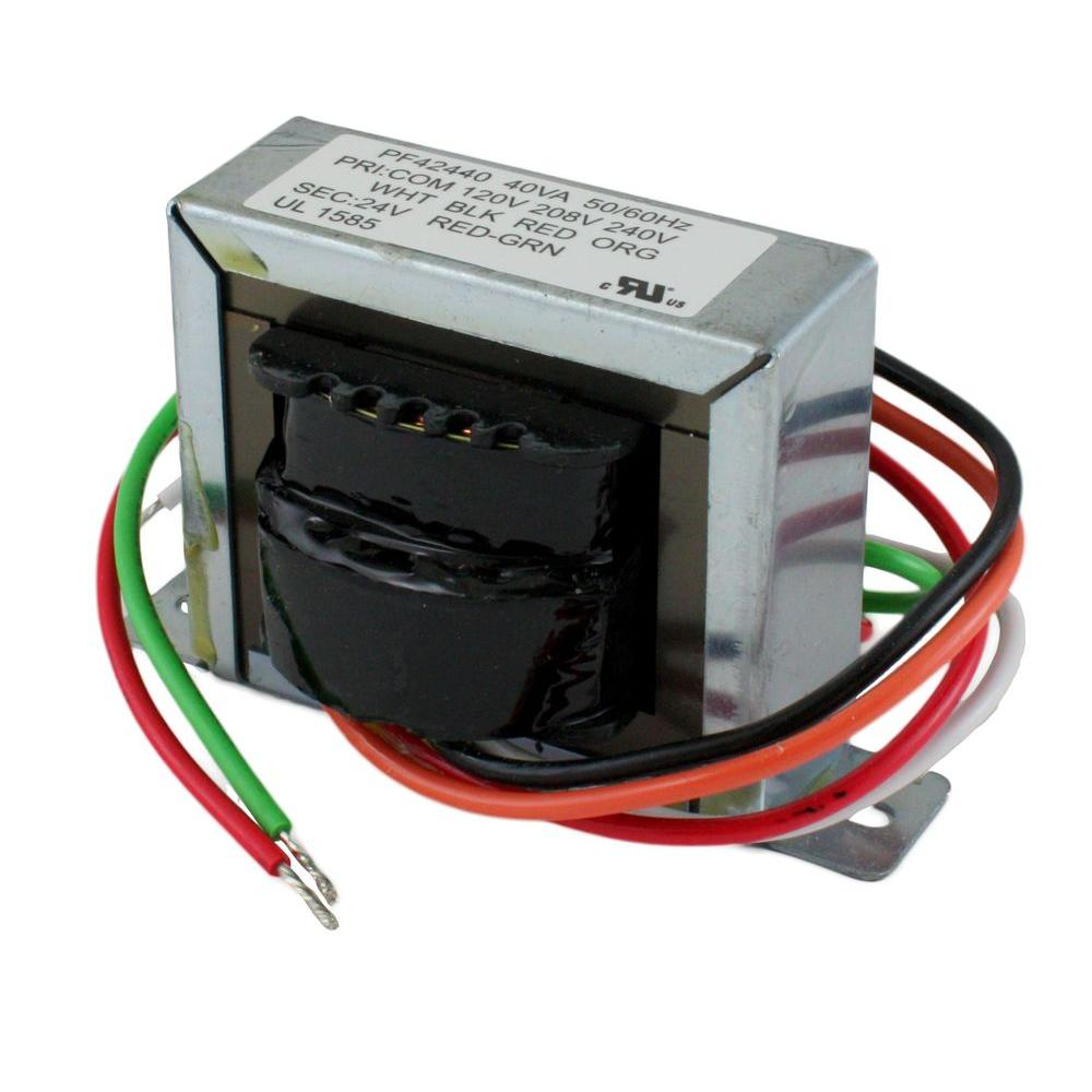 240 to 24 volt transformer wiring diagram   41 wiring