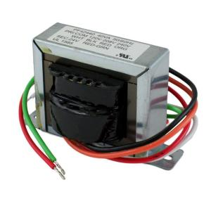 Honeywell 24-Volt Transformer-AT72D - The Home Depot