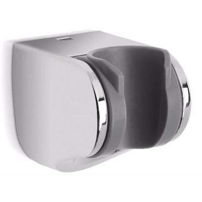 Wall-Mount Hand Shower Holder in Polished Chrome