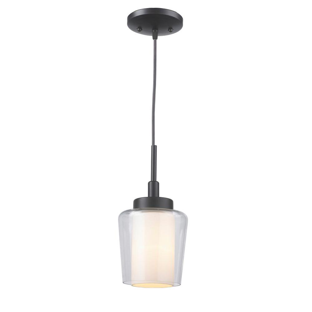Oil Rubbed Bronze Kitchen Pendant Lighting