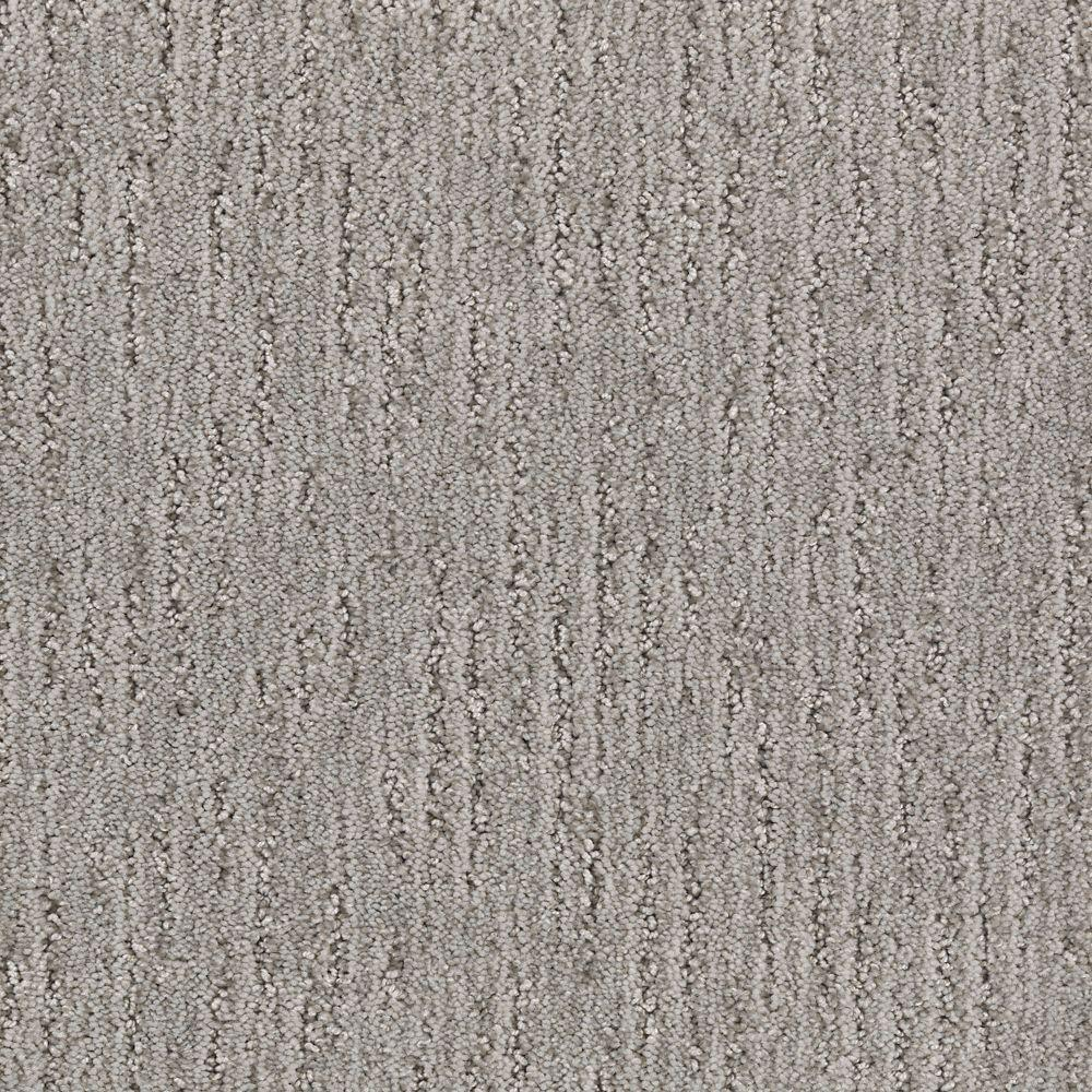 Home Decorators Collection Lanning - Color Pinstripe Pattern 12 ft. Carpet
