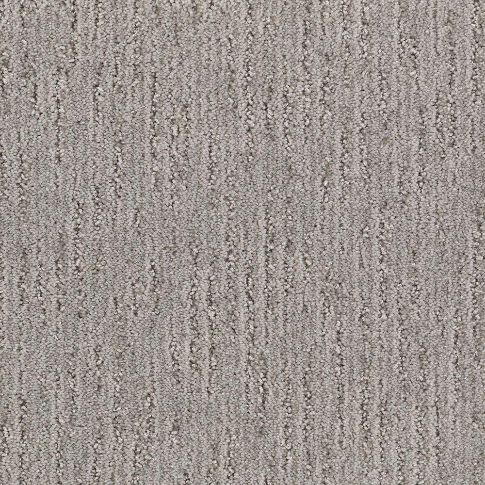 Rapid Install Lanning Color Pinstripe Pattern 12 Ft Carpet